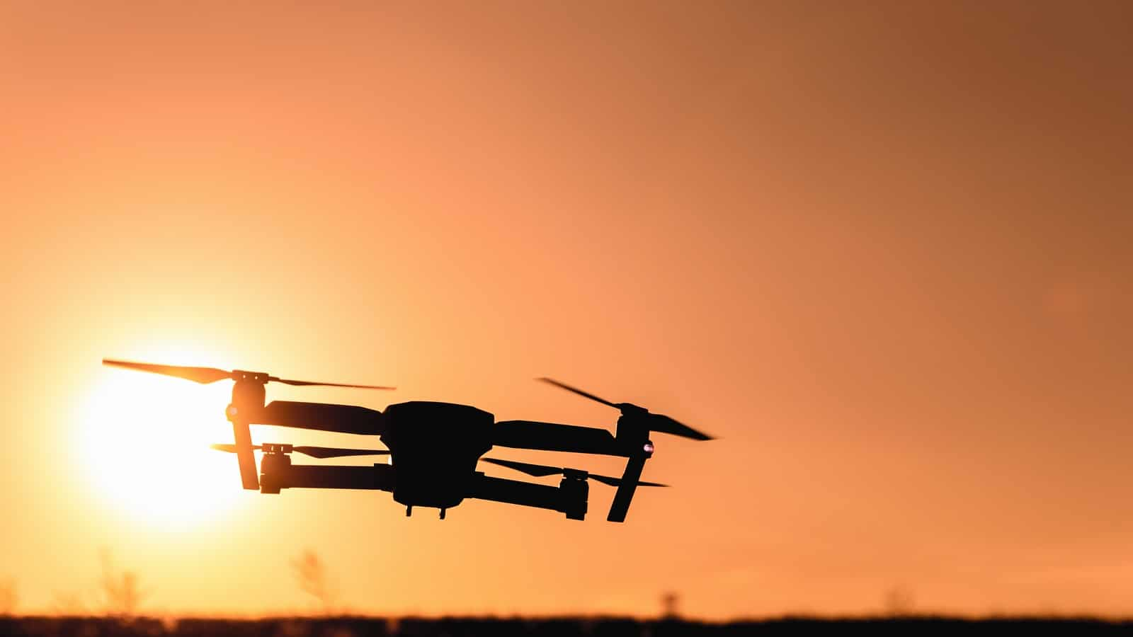 drones and your insurance