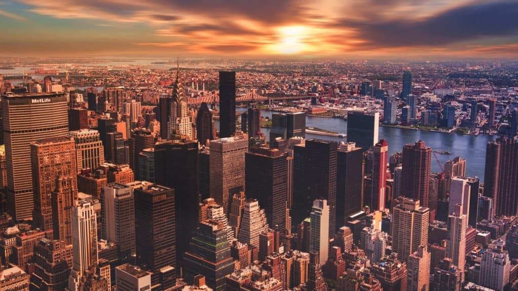 NY property owner insurance