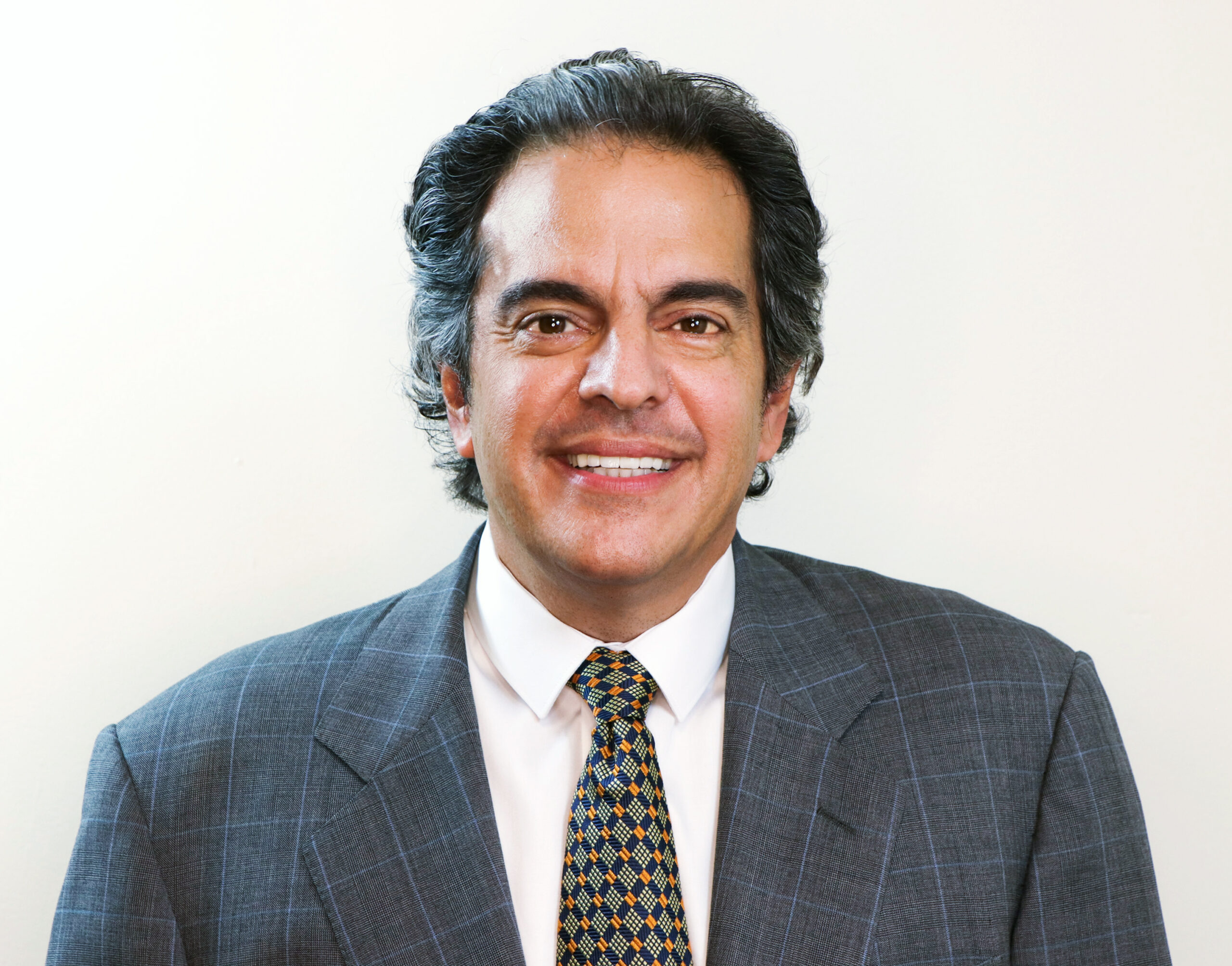 RJ Impastato, Executive Vice President & Director of Client Relations