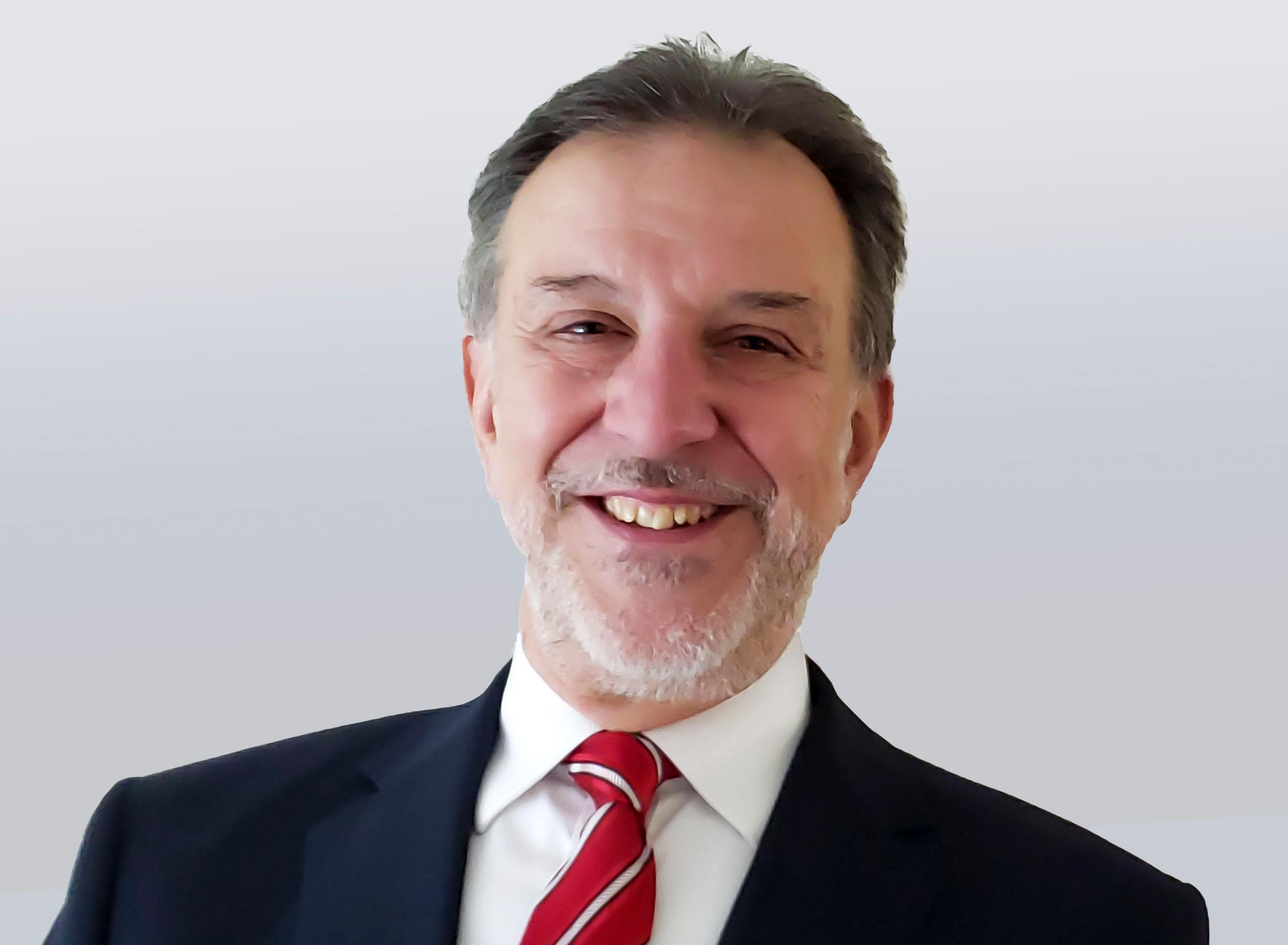 John Dolias