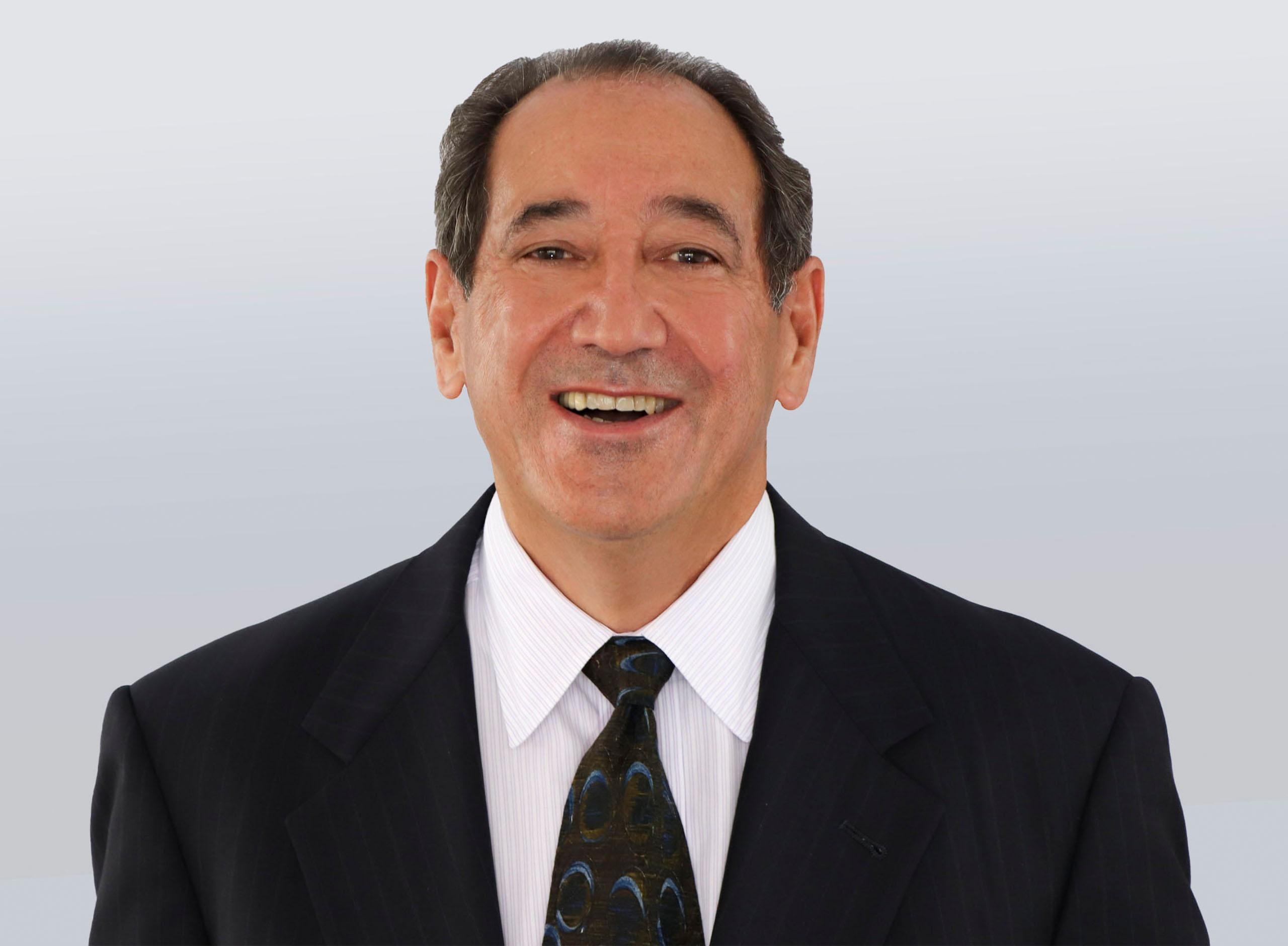 Vincent Curatolo